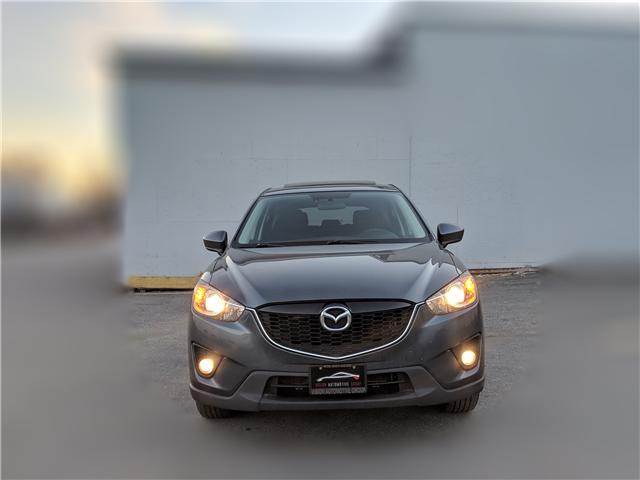 2013 Mazda CX-5 GS (Stk: 3609) in Toronto - Image 3 of 23