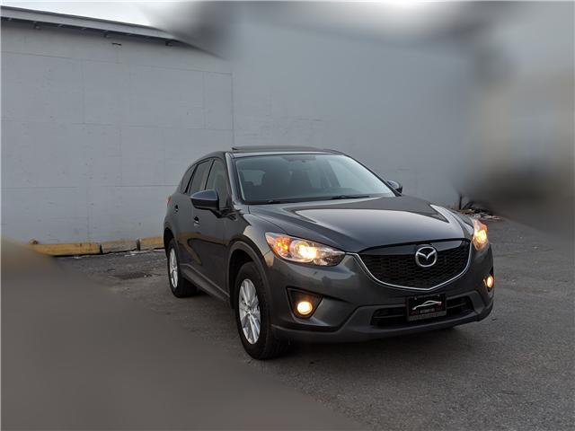 2013 Mazda CX-5 GS (Stk: 3609) in Toronto - Image 4 of 23
