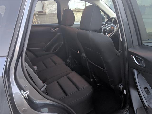 2013 Mazda CX-5 GS (Stk: 3609) in Toronto - Image 23 of 23