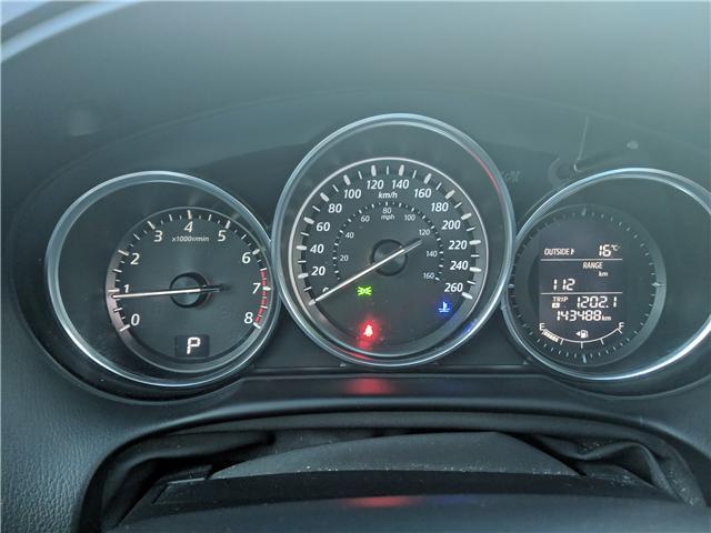 2013 Mazda CX-5 GS (Stk: 3609) in Toronto - Image 14 of 23