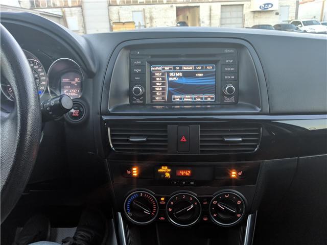 2013 Mazda CX-5 GS (Stk: 3609) in Toronto - Image 21 of 23