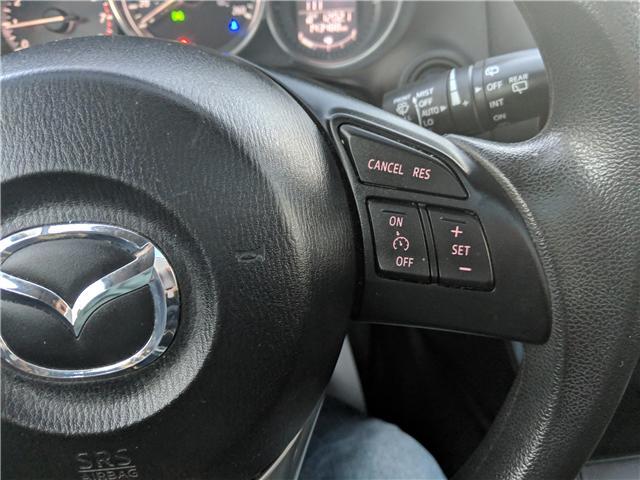 2013 Mazda CX-5 GS (Stk: 3609) in Toronto - Image 20 of 23