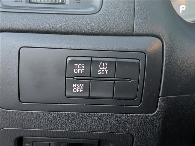 2013 Mazda CX-5 GS (Stk: 3609) in Toronto - Image 12 of 23