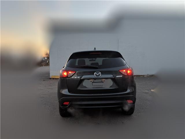 2013 Mazda CX-5 GS (Stk: 3609) in Toronto - Image 7 of 23