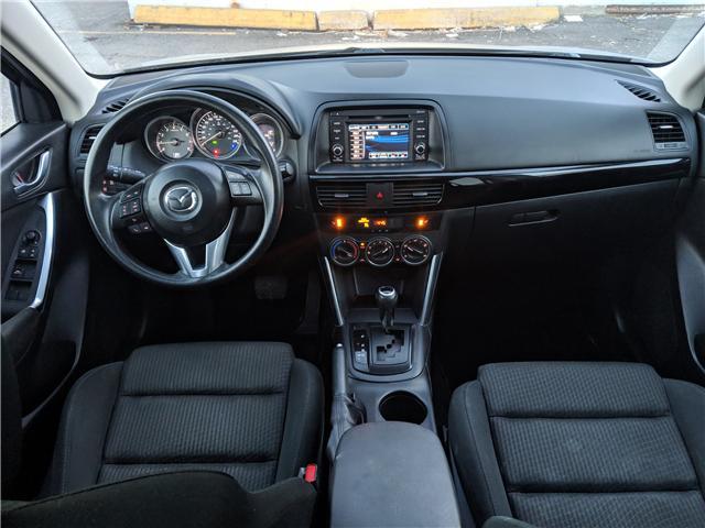 2013 Mazda CX-5 GS (Stk: 3609) in Toronto - Image 13 of 23