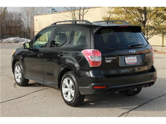 2015 Subaru Forester 2.5i Touring Package (Stk: 1812598) in Waterloo - Image 3 of 30