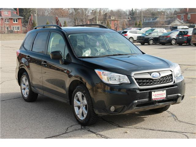2015 Subaru Forester 2.5i Touring Package (Stk: 1812598) in Waterloo - Image 7 of 30