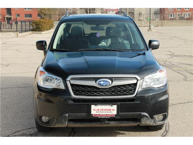 2015 Subaru Forester 2.5i Touring Package (Stk: 1812598) in Waterloo - Image 8 of 30