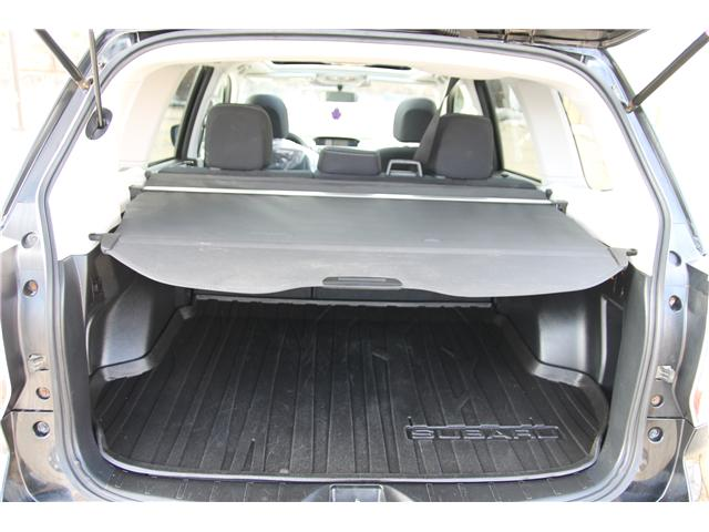 2015 Subaru Forester 2.5i Touring Package (Stk: 1812598) in Waterloo - Image 26 of 30