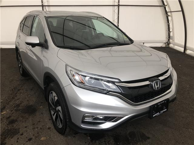 2016 Honda CR-V Touring (Stk: 15649A) in Thunder Bay - Image 1 of 20