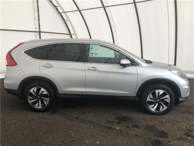 2016 Honda CR-V Touring (Stk: 15649A) in Thunder Bay - Image 2 of 20