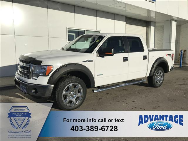 2014 Ford F-150 XLT (Stk: 5365) in Calgary - Image 1 of 17