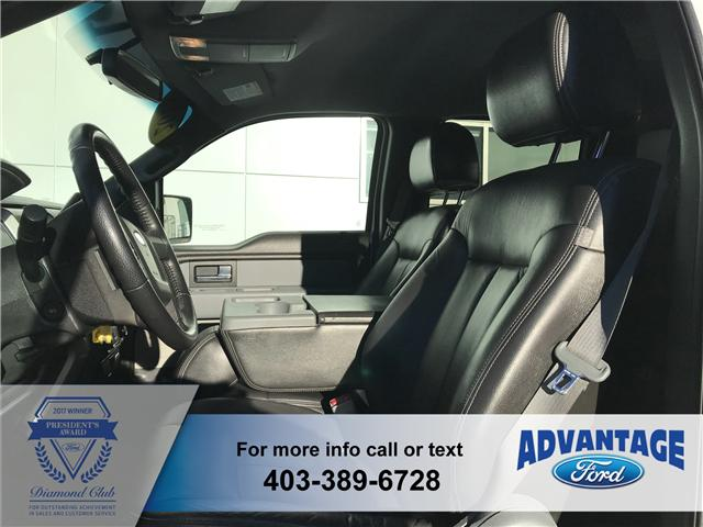 2014 Ford F-150 XLT (Stk: 5365) in Calgary - Image 2 of 17