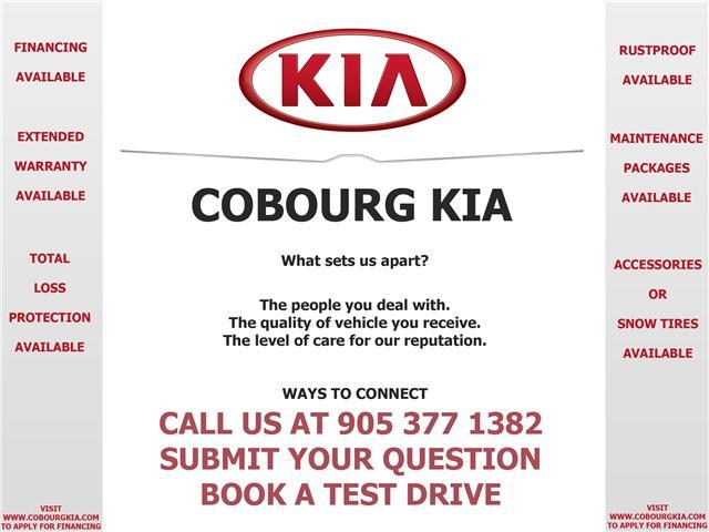 2016 Kia Sorento 3.3L SX (Stk: ) in Cobourg - Image 24 of 24