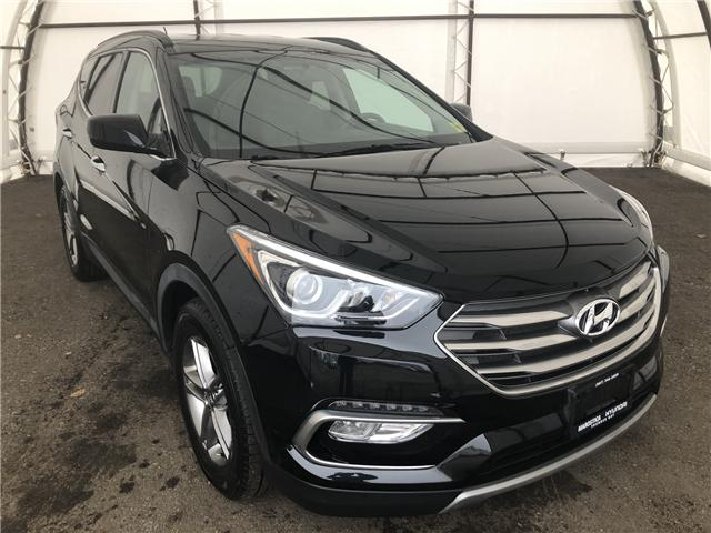 2018 Hyundai Santa Fe Sport 2.4 Base (Stk: 14701D) in Thunder Bay - Image 1 of 18
