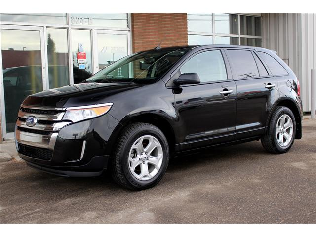 2011 Ford Edge For Sale >> Used Ford Edge For Sale In Saskatoon Saskatoon Auto Connection