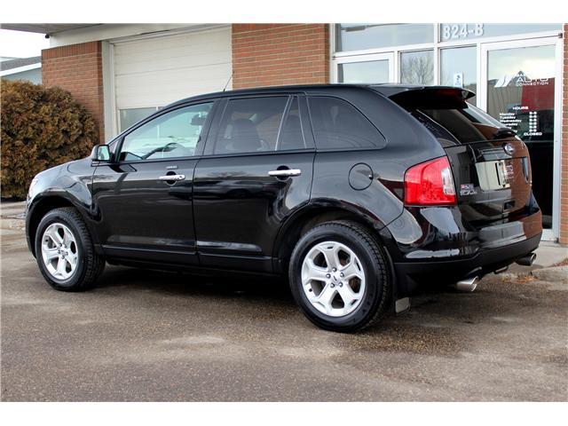 2011 Ford Edge SEL (Stk: B18998) in Saskatoon - Image 2 of 21