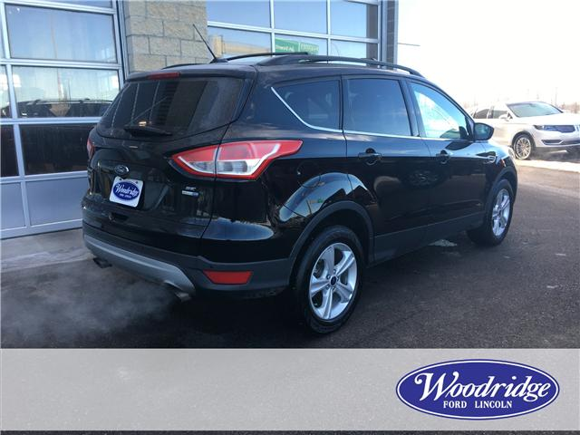 2016 Ford Escape SE (Stk: 17106) in Calgary - Image 3 of 21
