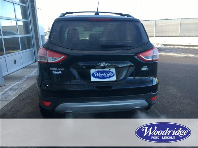 2016 Ford Escape SE (Stk: 17106) in Calgary - Image 6 of 21