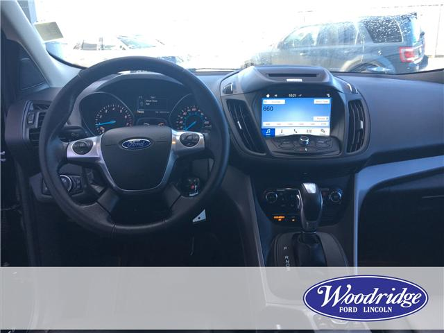 2016 Ford Escape SE (Stk: 17106) in Calgary - Image 10 of 21