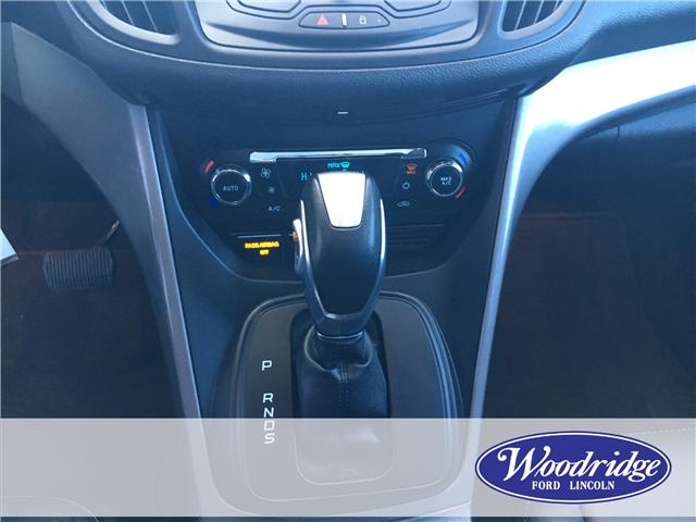2016 Ford Escape SE (Stk: 17106) in Calgary - Image 13 of 21
