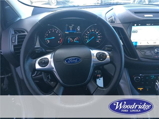 2016 Ford Escape SE (Stk: 17106) in Calgary - Image 15 of 21