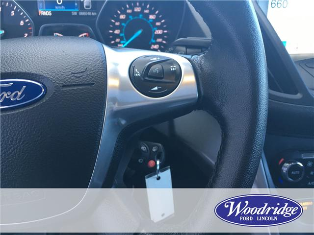 2016 Ford Escape SE (Stk: 17106) in Calgary - Image 16 of 21