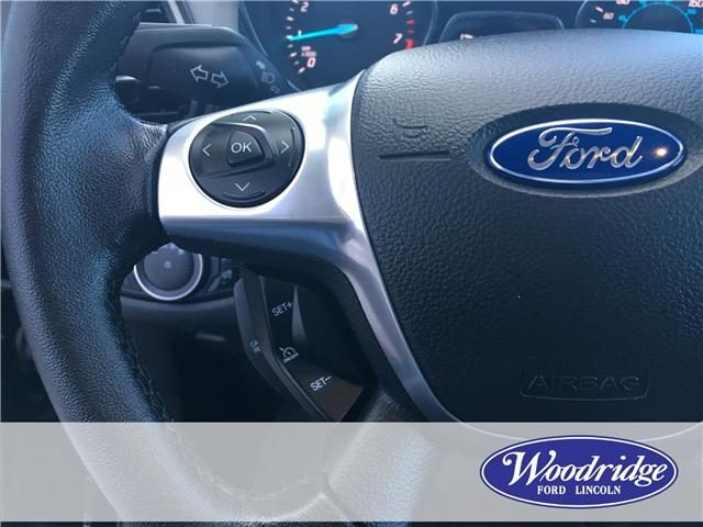 2016 Ford Escape SE (Stk: 17106) in Calgary - Image 17 of 21