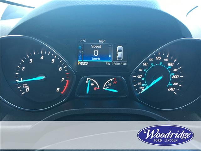 2016 Ford Escape SE (Stk: 17106) in Calgary - Image 20 of 21