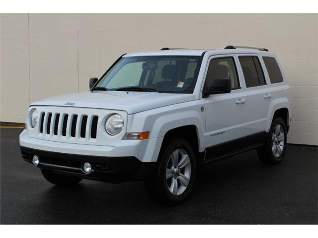 2016 Jeep Patriot Sport/North (Stk: R829697B) in Courtenay - Image 2 of 30