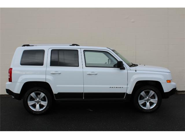 2016 Jeep Patriot Sport/North (Stk: R829697B) in Courtenay - Image 26 of 30
