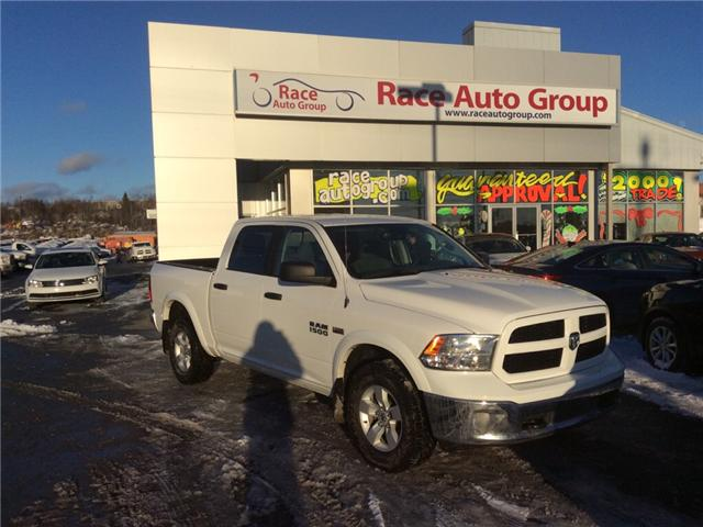 2018 RAM 1500 SLT (Stk: 16343) in Dartmouth - Image 1 of 20