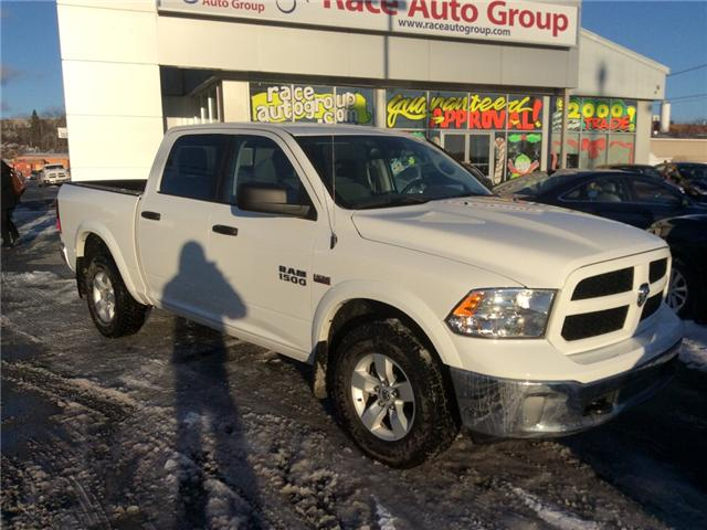 2018 RAM 1500 SLT (Stk: 16343) in Dartmouth - Image 2 of 20