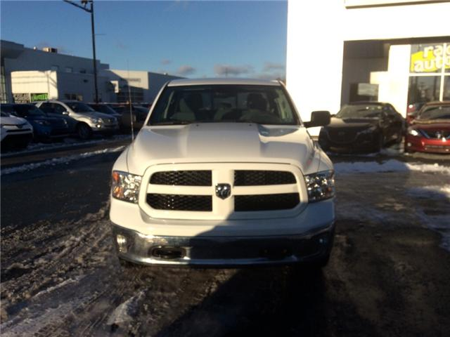 2018 RAM 1500 SLT (Stk: 16343) in Dartmouth - Image 3 of 20
