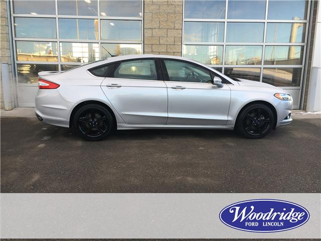 2016 Ford Fusion SE (Stk: JK-134A) in Calgary - Image 2 of 21