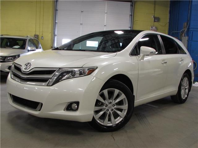 2013 Toyota Venza Base (Stk: C5492) in North York - Image 1 of 18