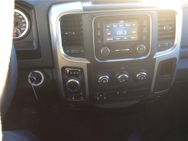 2018 RAM 1500 SLT (Stk: 16343) in Dartmouth - Image 20 of 20