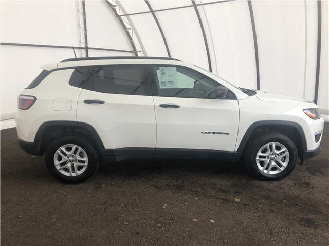 2018 Jeep Compass Sport (Stk: 15682A) in Thunder Bay - Image 2 of 18