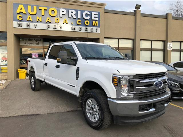 2018 Ford F-350 XLT (Stk: D9799) in Mississauga - Image 2 of 25