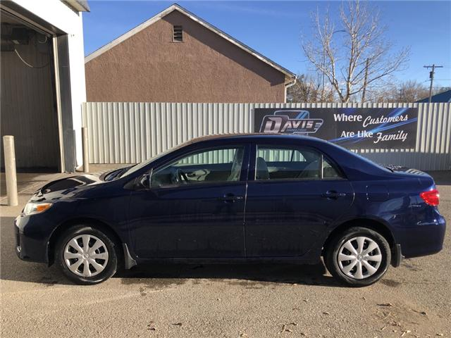 2011 Toyota Corolla CE (Stk: 14130) in Fort Macleod - Image 2 of 16