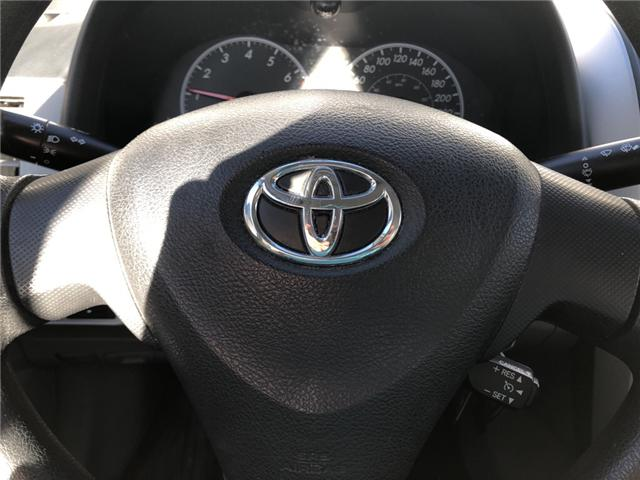 2011 Toyota Corolla CE (Stk: 14130) in Fort Macleod - Image 13 of 16