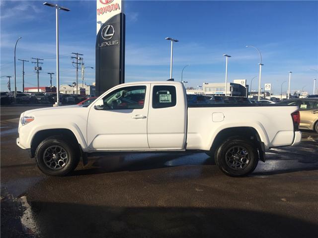 2018 Toyota Tacoma SR+ (Stk: 183354) in Regina - Image 2 of 20