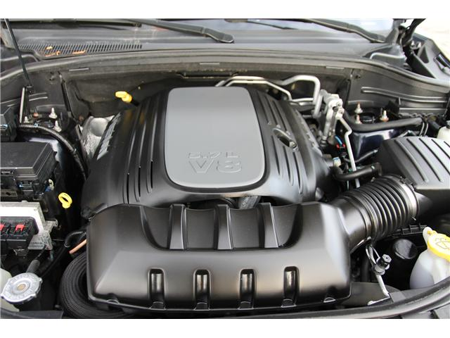 2011 Dodge Durango Crew Plus (Stk: 1810529) in Waterloo - Image 29 of 30