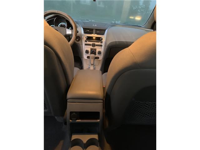 2011 Chevrolet Malibu LS (Stk: ) in Cobourg - Image 9 of 10