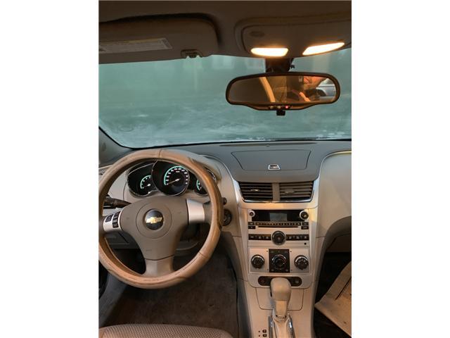 2011 Chevrolet Malibu LS (Stk: ) in Cobourg - Image 10 of 10