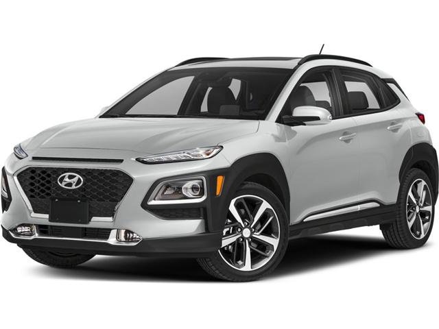 2019 Hyundai KONA 2.0L Preferred (Stk: 33295) in Brampton - Image 1 of 6