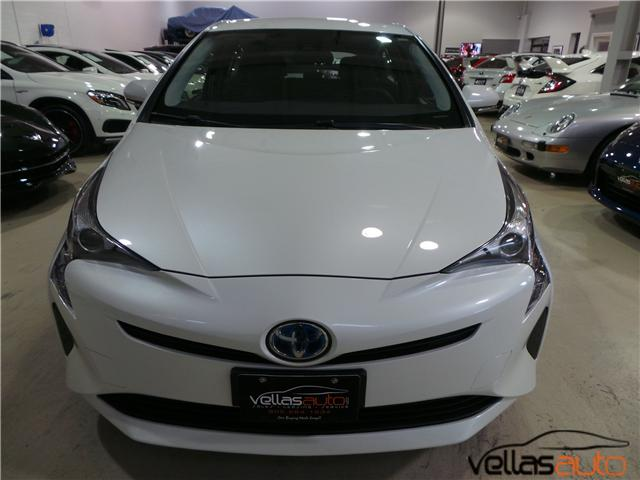 2018 Toyota Prius  (Stk: NP6929) in Vaughan - Image 2 of 23