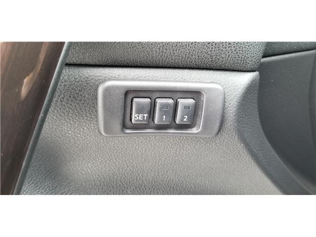 2013 Nissan Maxima SV (Stk: 18343-1) in Pembroke - Image 17 of 19