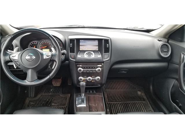 2013 Nissan Maxima SV (Stk: 18343-1) in Pembroke - Image 14 of 19