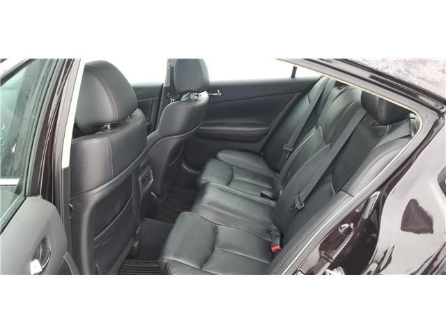 2013 Nissan Maxima SV (Stk: 18343-1) in Pembroke - Image 11 of 19